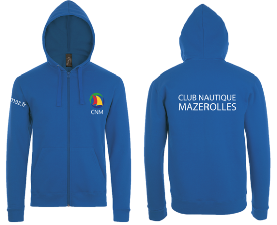 Boutique éphémère aux couleurs du CNM