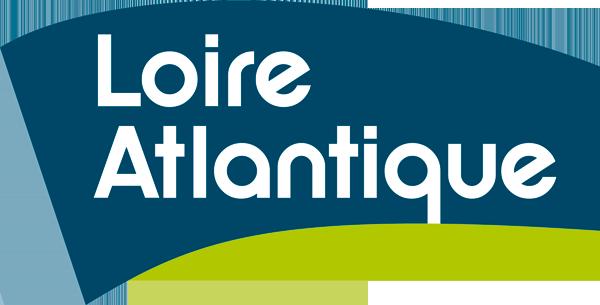 Logo Loire Atlantique