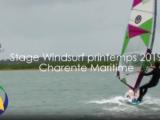 Stage Windsurf Club Nautique de Mazerolles