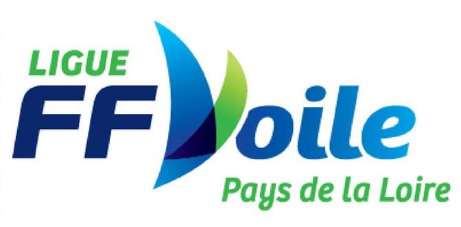 Régate : Championnat de Ligue Pays de la Loire dériveurs : Dimanche 14  février 2021
