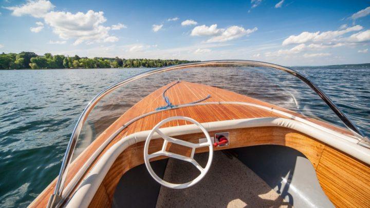 Votre permis bateau pour le printemps!