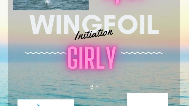 Stage découverte Wingfoil